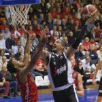 Basket, serie A: la Virtus Bologna sa solo vincere. Milano e Brescia ko. Roma vince nel posticipo