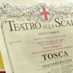 Tosca alla Scala, record di ascolti tv