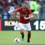 Calcio: Roma, Cristante rientra tra un mese, vicino anche il rinnovo