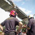 Ponte Morandi: perquisizioni in uffici Aspi, Spea e Pavimental