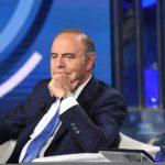 """Zavoli, Vespa: """"Il più grande giornalista radiotelevisivo di sempre"""""""