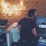 Francesco Bianconi annuncia il primo album solista