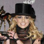 Britney Spears pubblica Mood Ring, un nuovo brano da Glory