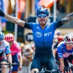 Ciclismo, Tour Down Under: Nizzolo batte tutti in volata, Impey nuovo leader
