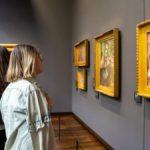 Musei, cinema o teatro? L'arte ci rende più longevi