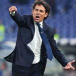 Lazio, Inzaghi: ''Derby speciale, ci arriviamo arrabbiati''