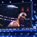 Morte Bryant, i Grammys nel segno di Kobe