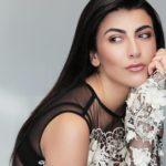 """Giulia Salemi: """"Vorrei il palco di Sanremo 2021"""""""