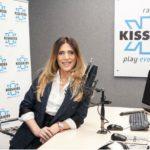 Radio: Radio Kiss Kiss da record: abbattuto il muro dei 3 milioni di ascoltatori