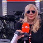 """Mara Venier a Wilma De Angelis: """"Ti porto a Sanremo"""""""