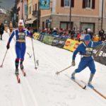 Marcialonga, al via la 47esima edizione, neve artificiale grazie agli scarti di legno della tempesta Vaia
