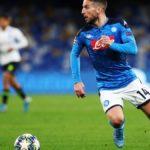 Napoli: Chelsea su Mertens, al Psg piace Llorente. Petagna in arrivo