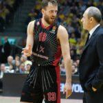 """Basket Eurolega, Milano al test Fenerbahçe. Messina: """"Valgono più della loro classifica"""""""