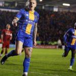 FA Cup, City e United agli ottavi. Liverpool fermato dal Shrewsbury