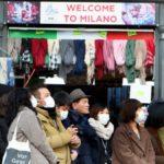 """Coronavirus, a Milano turisti cinesi in calo del 40%. A Como il Conservatorio agli studenti di ritorno dalla Cina: """"Restate a casa"""""""