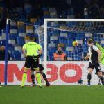 Napoli-Juventus 2-1: Zielinski e Insigne rendono amaro il ritorno di Sarri