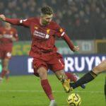 Inghilterra, Liverpool inarrestabile: Firmino stende il Wolverhampton