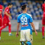 Napoli-Fiorentina 0-2: colpo viola al San Paolo, azzurri sempre più in crisi