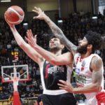 Basket, Serie A: tutto facile per la Virtus Bologna, ok Cremona, Venezia e Reggio Emilia