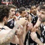 Basket, Eurocup: la Virtus Bologna vince il derby con Trento, ok anche Venezia