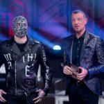 Sanremo 2020: Junior Cally risponde alla polemica di Lisa