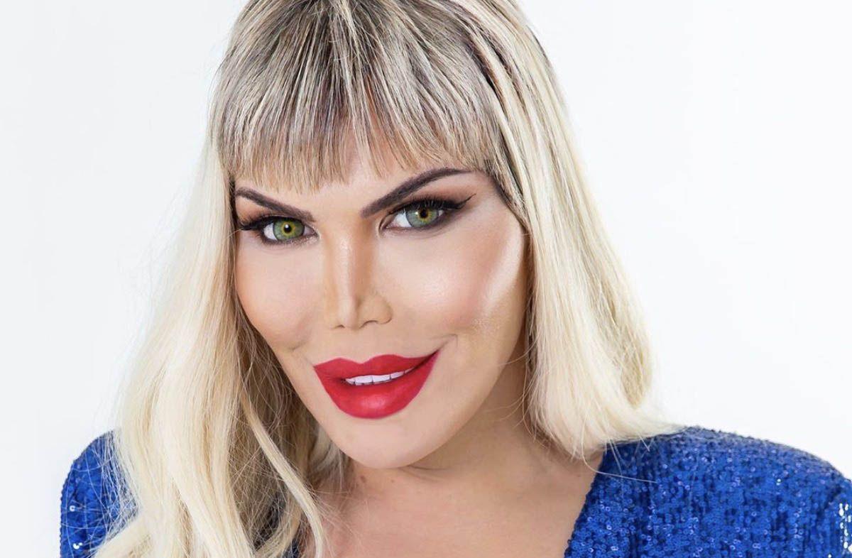 Il Ken umano diventa Barbie, Rodrigo Alves fa coming out ...