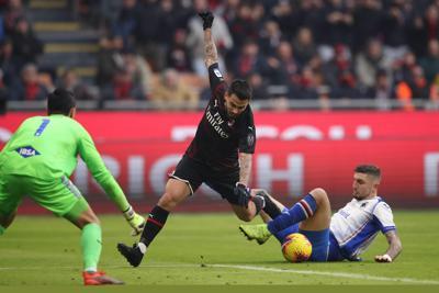 Al Milan non basta Ibra,0 0 con la Samp – StraNotizie