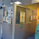 Coronavirus, il paziente zero dalla Cina ricoverato: è un piacentino