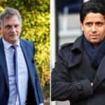 Corruzione, la Svizzera indaga sul patron del Psg e sull'ex segretario Fifa