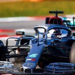 F1, il giallo del volante Mercedes: si alza e si abbassa