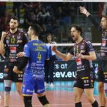 Volley, Champions League: i sorteggi dei quarti di finale