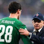 """Fiorentina, Iachini: """"Percorso di Chiesa può essere come quello di Dybala, con Pioli cresciuti insieme"""""""
