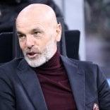 """Milan, Pioli: """"E' il momento di spingere, tornare a Firenze mi emoziona''"""