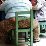 Bimbi obesi, in 40 anni aumentati di 11 volte
