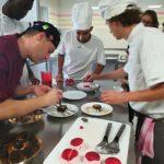 Food: 'Vale', Italia e Francia unite per formare gelatieri e pasticceri