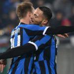 Europa League, Ludogorets-Inter 0-2: primo gol per Eriksen