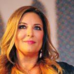 """Lucarelli insultata perché 'grassa': """"Non fatelo con chi è fragile"""""""