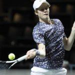 Tennis, Marsiglia: Sinner si illude, Medvedev lo riporta alla realtà
