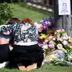 Rugby, l'ex stella Baxter uccide moglie e figli e poi si toglie la vita