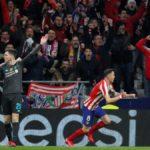 Champions, Atletico Madrid-Liverpool 1-0: Saul stende i campioni d'Europa