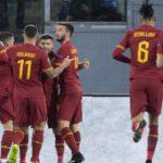 Europa League, Roma-Gent 1-0: Carles Perez rialza i giallorossi