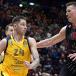 Basket, Eurolega: Milano, si complica il cammino play off. Il Khimki vince al Forum 69-78