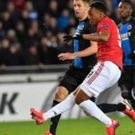 Europa League: Martial salva lo United. Colpo esterno Arsenal, Ajax ko col Getafe