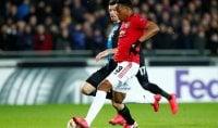 Europa League: Martial salva lo United. Colpo esterno Arsenal, Ajax ko col Getafe