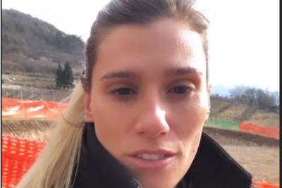 Francesca Dallapè racconta la sua disavventura – StraNotizie