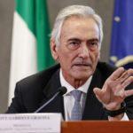 """Coronavirus, Gravina: """"Juventus esempio per tutto il sistema"""""""