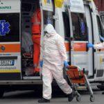 Coronavirus, soccorritore del 118 muore a Foggia a 48 anni: si era contagiato dopo intervento su paziente infetto
