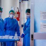 Coronavirus, a Roma 11 nuovi contagi in 24 ore