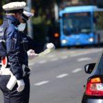 Coronavirus, anche Polizie Locali possono accertare violazioni