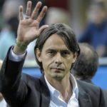 Coronavirus, Filippo Inzaghi: ''Bisogna finire i campionati, anche ad agosto''